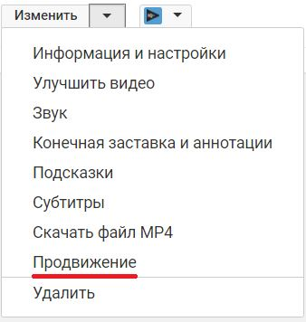 Youtube-Adwords